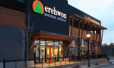 Camping World Agrees To Acquire Erehwon Mountain Outfitter