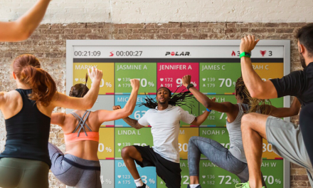 IHRSA Report Shows Healthy Fitness Market