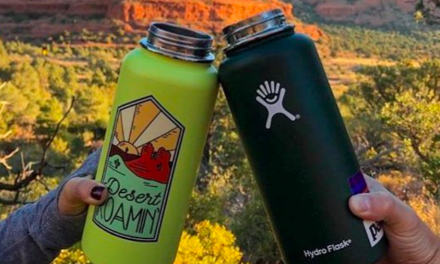 Hydro Flask Sees Robust Sell-Throughs In Q3