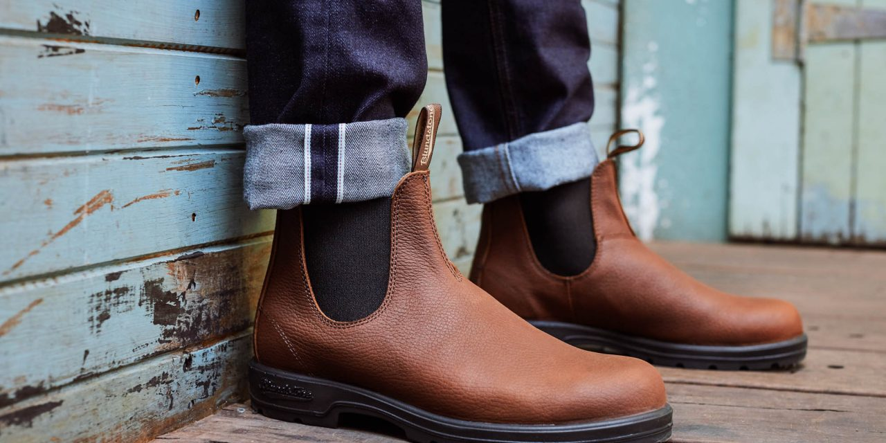 Interview: Joe Carfora, Blundstone Global Product & Design Director