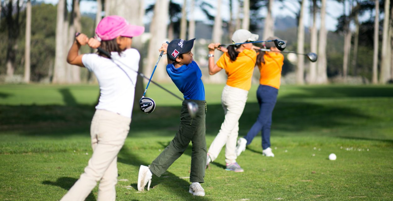 Youth On Course Announces Four New Partnerships To Expand Junior Golf Access In 22 States