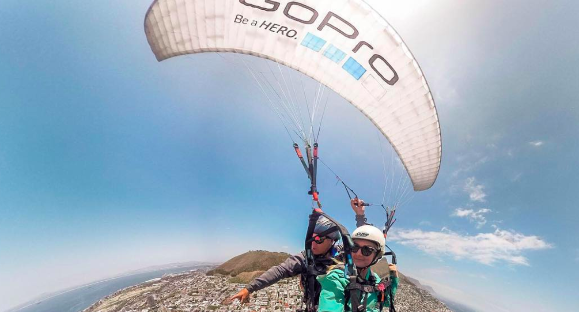 GoPro Beats Q1 Earnings, Revenue Estimates