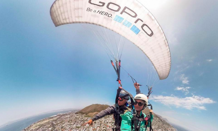 GoPro Ramps Up Marketing Spend
