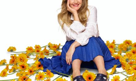Crocs Debuts Drew Barrymore ♥ Crocs