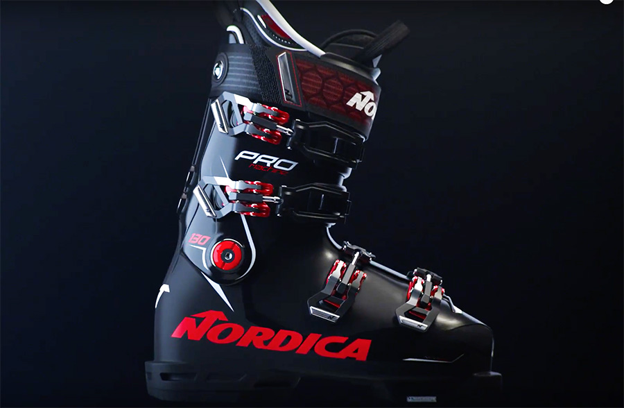 Nordica Promachine… the Family Is Complete