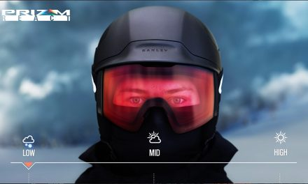 Oakley Prizm React: One Goggle Is All You Need