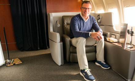 Skechers Puts Howie Long In The Super Bowl