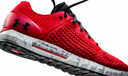 Under Armour Launches HOVR Cushioning Platform