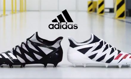 Adidas AM4MN Football Cleats… Missing At Super Bowl LII