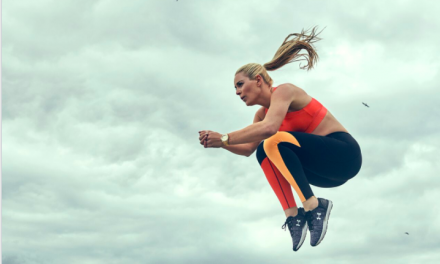 "Under Armour Launches Lindsey Vonn ""Unlike Any"" Film"