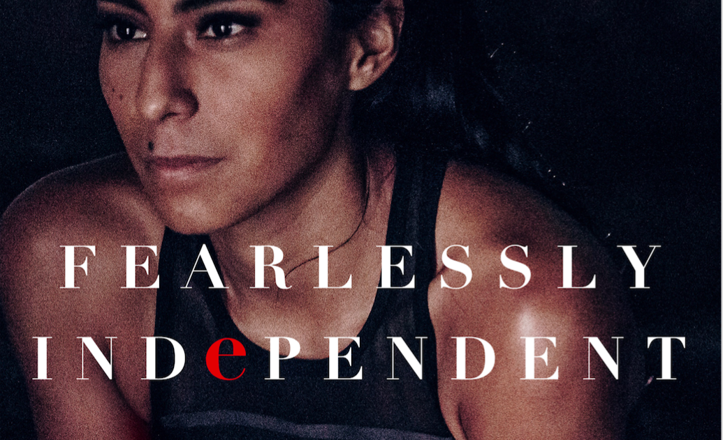 "New Balance Launches ""Fearlessly Independent Since 1906"" Campaign"