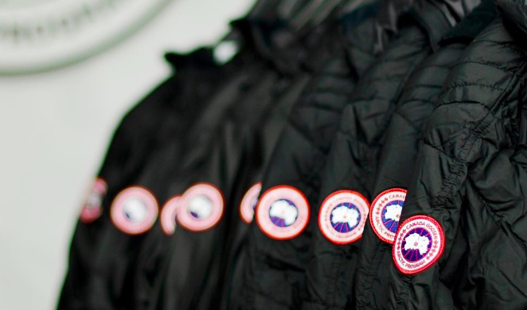 Canada Goose Blasts Past Street Targets In Q3