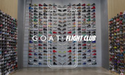 GOAT Acquires Flight Club