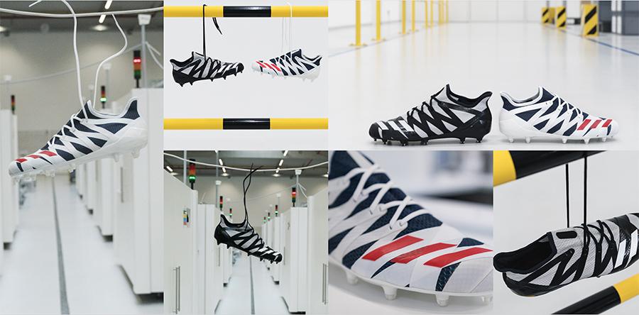 dentro adidas: come le scarpe sono fatte sgb online