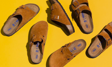 Birkenstock Voted Most Animal-Friendly Shoe Company