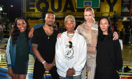 Adidas' 747 Warehouse St. Features Pharrell Williams And Alexander Wang