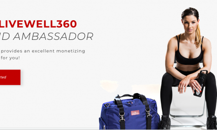 LiveWell 360 Launches Brand Ambassador Program
