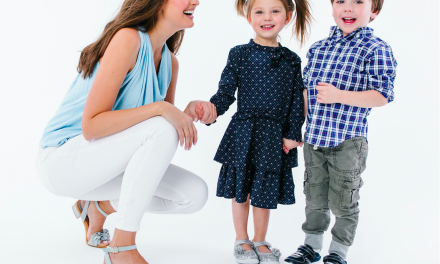 Børn Shoes Launches Children's Footwear