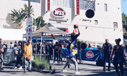 WSS Delivers All-Star Weekend Experiences Into The Heart Of Los Angeles