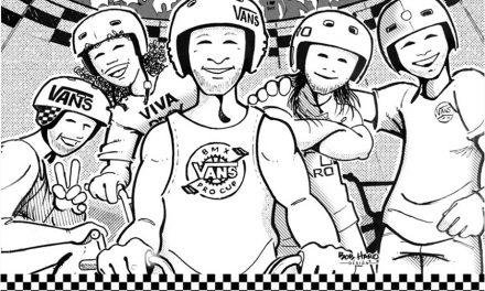 Vans BMX Pro Cup 2018 World Series Tour