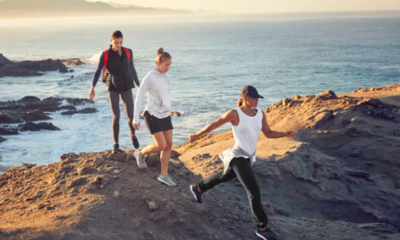 REI To Offer Curated Selection Of Athleta Apparel