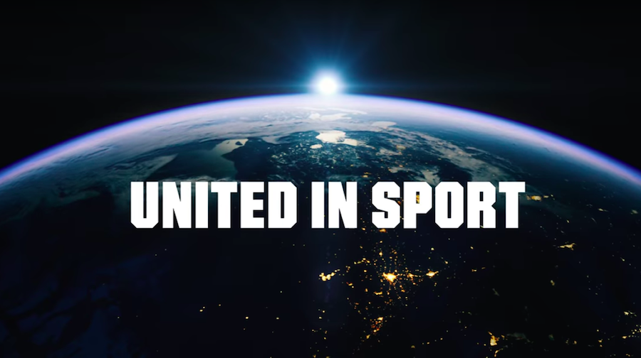 "Dick's Launches ""United In Sport"" Campaign"