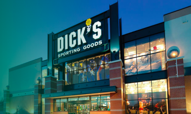 Dick's Hikes Quarterly Dividend By 32 Percent