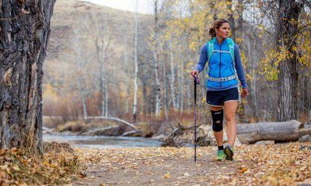 Zamst Renews Partnership with Renowned Mountaineer Melissa Arnot Reid