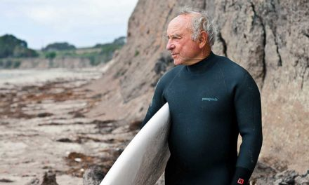 A Message From Yvon Chouinard