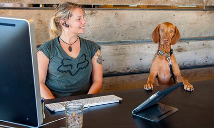 Ruffwear… Creativity Through Community