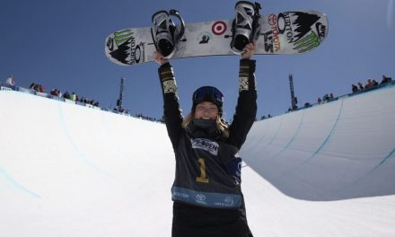 The World's Top Snowboarders Compete At 36th Annual Burton U.S. Open Snowboarding Championships In Vail