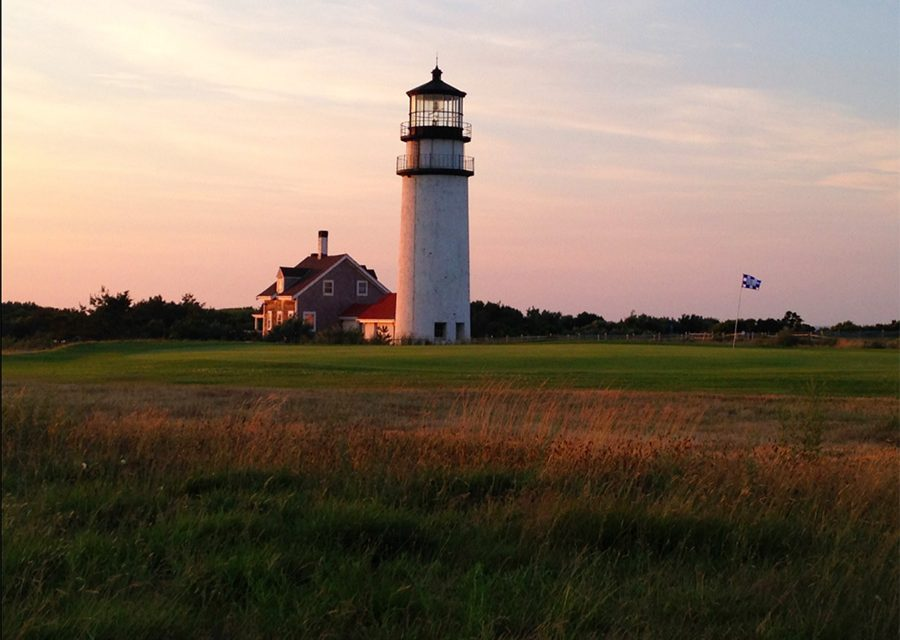 Green With Envy … Golf Cape Cod