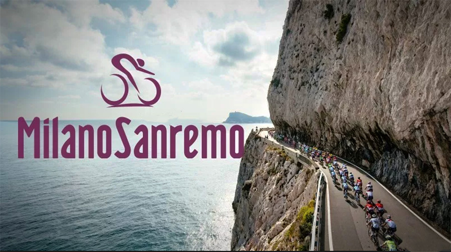 Milano-Sanremo … The Spring Classic