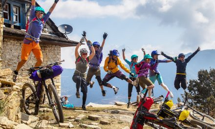 Film Premiere: Celebrate International Women's Day With Backcountry