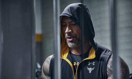 Chase Greatness With Under Armour And The Rock