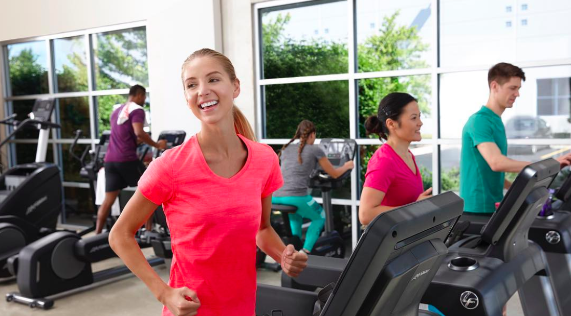 Brunswick Announces Plans To Spin-Off Fitness Business