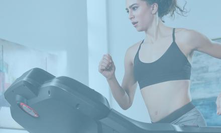 Nautilus Seeing Healthy Response To Bowflex Treadmills