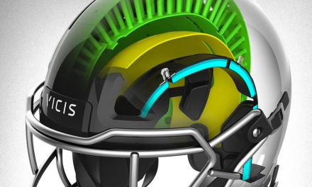 Casa Grande High School To Outfit Entire Football Roster In VICIS ZERO1 Helmets