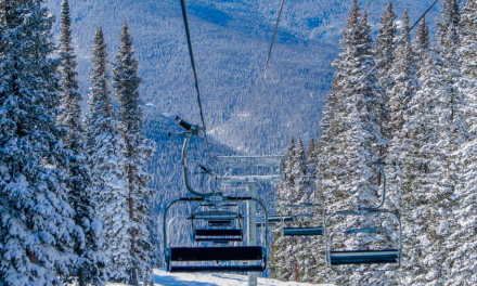 Vail Resorts Sees Q2 Revenues Climb 1.2 Percent