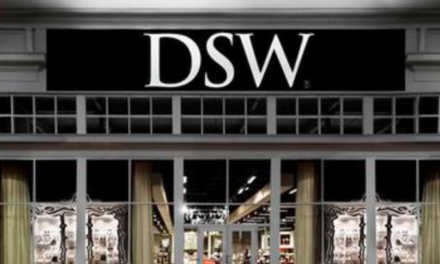 DSW Sees First Annual Earnings Gain In Four Years