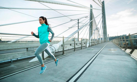 VF Corp. Moves Into Performance Running