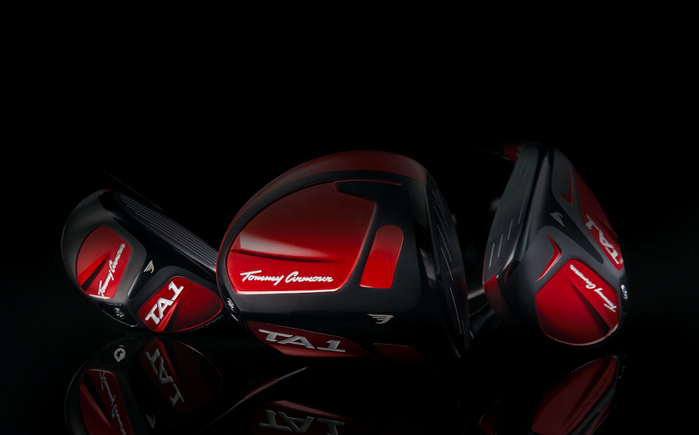 Dick's Relaunches Tommy Armour Golf Brand