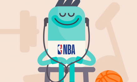 NBA Partners With Headspace