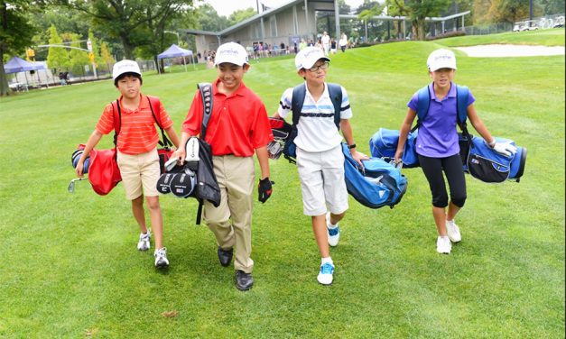 Youth On Course … Changing The Game Of Golf