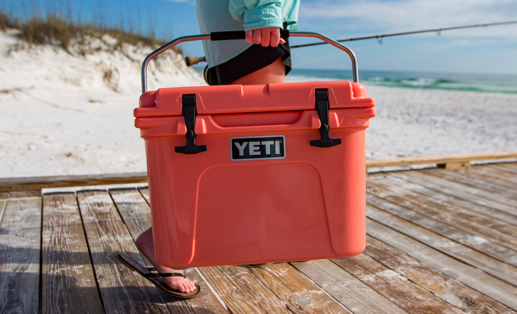 Yeti Withdraws IPO Plans | SGB Media Online