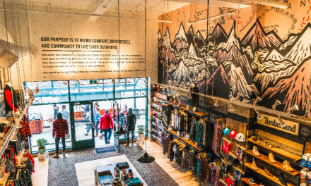 Smartwool Opens Its First Canadian Store In Banff