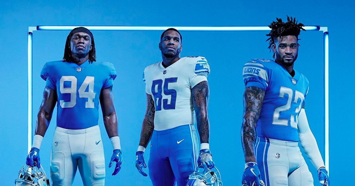 Nike Extends NFL Deal