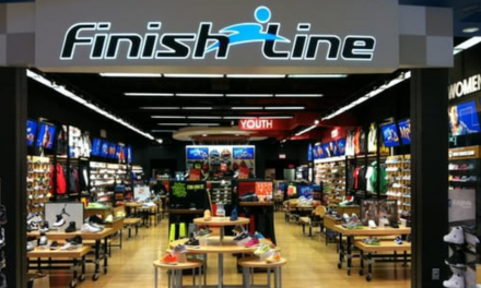 Finish Line Finds New Investor