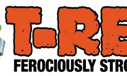 T-Rex Brand Becomes Official 2018 Tape Partner Of Tough Mudder
