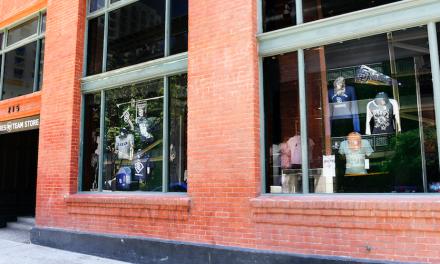 '47 Opens Store In Petco Park